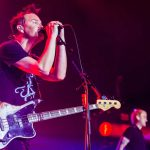 Blink-182 Release New Holiday Track 'Not Another Christmas Song'