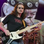 Rush's Geddy Lee And Alex Lifeson Thank Fans for Support After Death Of Drummer Neil Peart