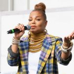 Janet Jackson Announces 'Black Diamond' Album And World Tour