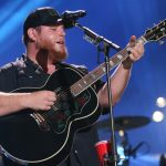 Luke Combs Debuts New Song, 'Without You'