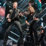 Metallica Cancels Sonic Temple, Louder Than Life Festival Appearances To Focus On James Hetfield's Recovery