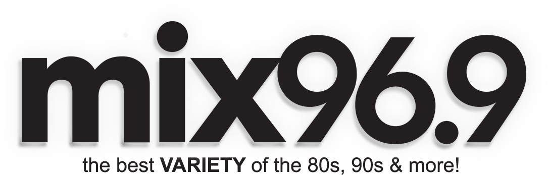 Mix 96 9 | Mix means VARIETY - the 80s, 90s $ more!