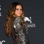 """Maren Morris' """"Girl"""" Reaches No. 1 On The Country Charts"""