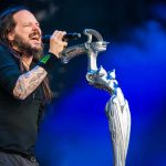 Korn Release New Single 'Cold' With Animated Video