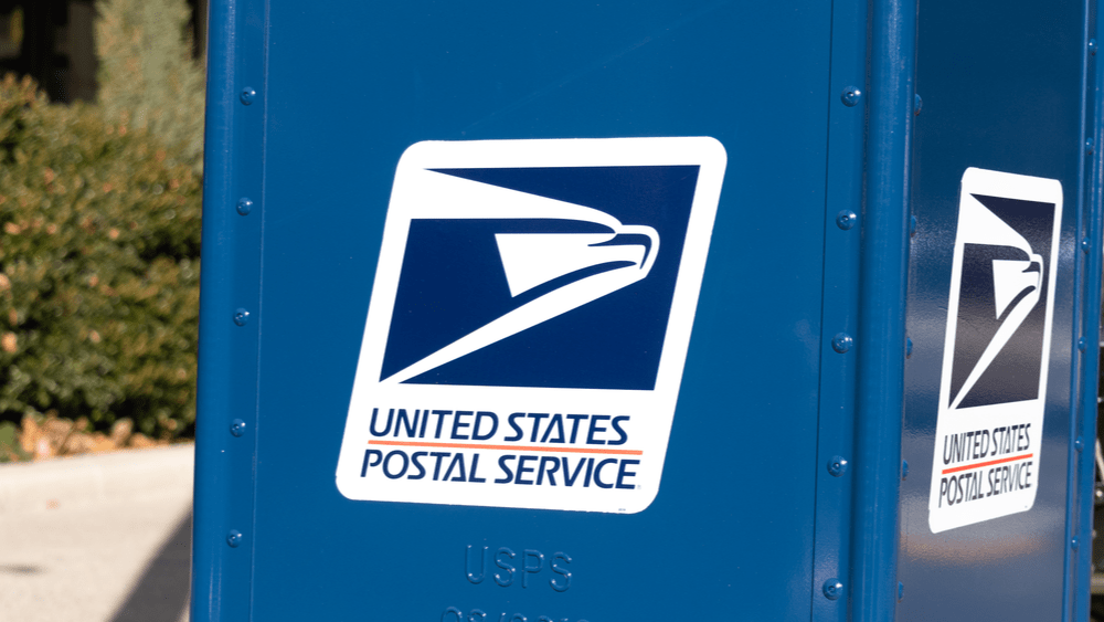 USPS image for testing middle column