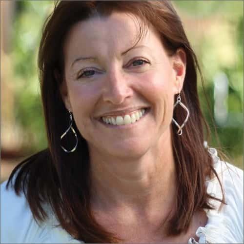 Julie Stevens - Program Director, KRTY