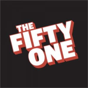 Lipstick & Vinyl - The Fifty One