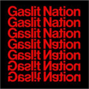 Lipstick & Vinyl - Gaslit Nation