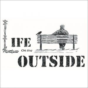 Lipstick & Vinyl - Life on the Outside