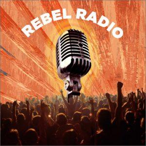 Lipstick & Vinyl - Rebel Radio