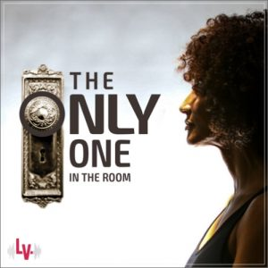Lipstick & Vinyl - The Only One