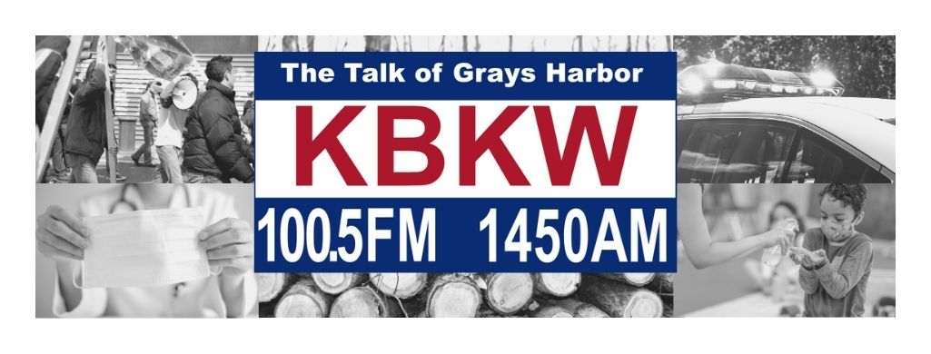KBKW Talk Of Grays Harbor