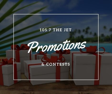 KJET Contests & Promotions