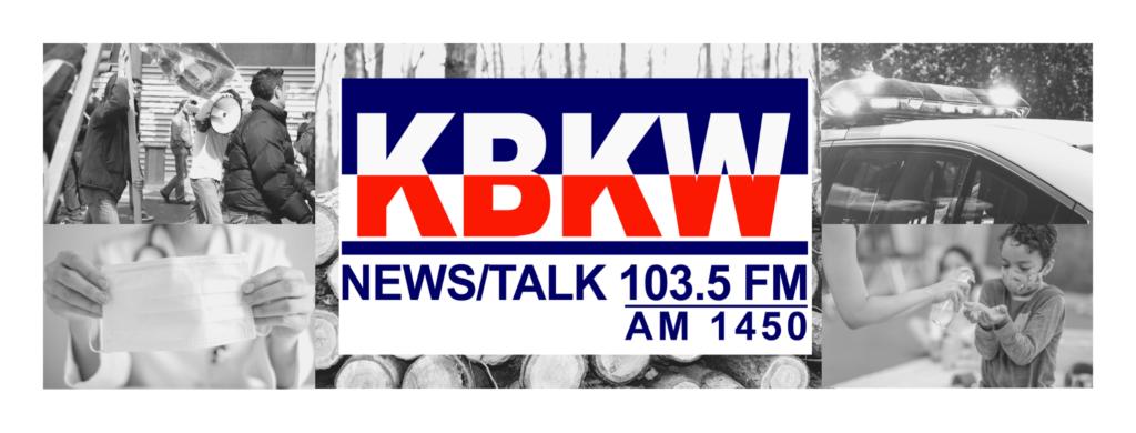 kbkw AM FM