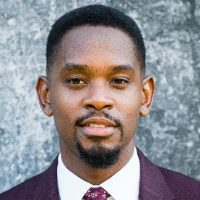Aml Ameen shares his deep connection to his 'Yardie' character, and