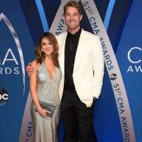 Mercy Brett Young Got Married And Luke Combs Lee Brice Gavin Degraw Performed Krco