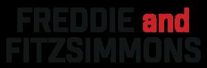 Freddie & Fitzsimmons logo