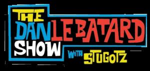 The Dan Lebatard Show with Stugotz Logo