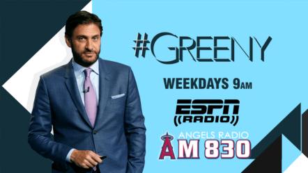 Greeny Big Banner AM830 9 AM