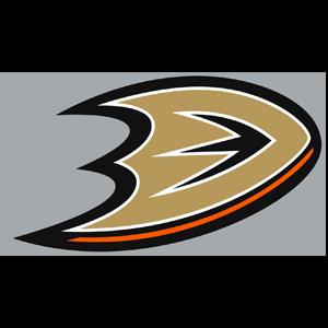Ducks @ LV Golden Knights