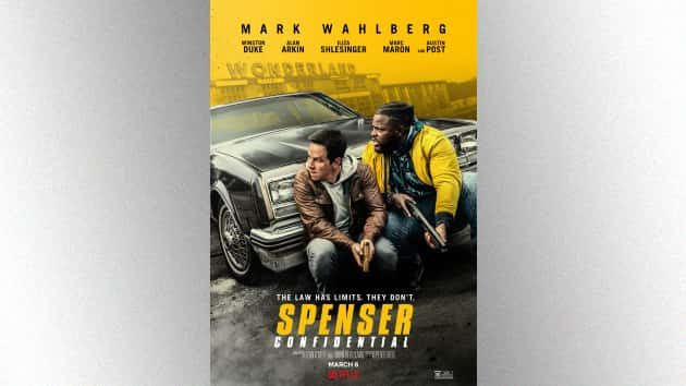 Watch Now Mark Wahlberg Winston Duke Team Up In Spenser Confidential Trailer Kicks 99 1