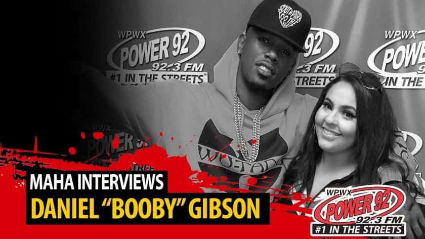 Booby-Gibson-talks-co-parenting-New-Music-More