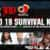 Win a COVID 19 Survival Kit Present By 300 Entertainment