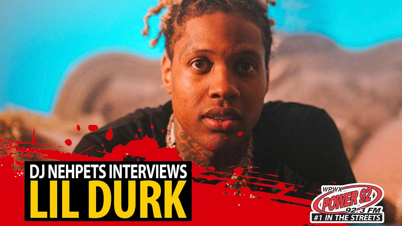 LIl-Durk-on-Meeting-with-Kanye-West-1-Song-with-Drake-Voting-as-a-Felon-More