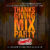 Special Thanksgiving Mix Party 2020