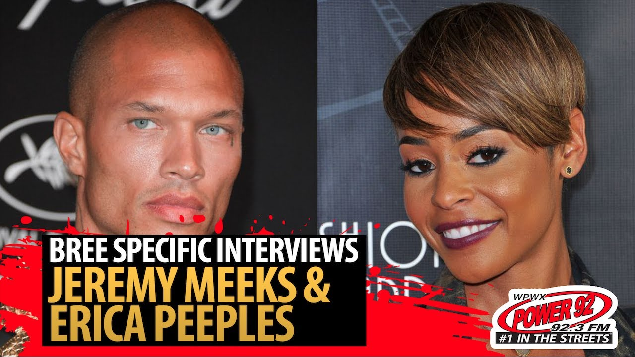 Jeremy-Meeks-and-Erica-Peeples-on-dating-rumors-True-to-the-Game-2-Genas-Story-More