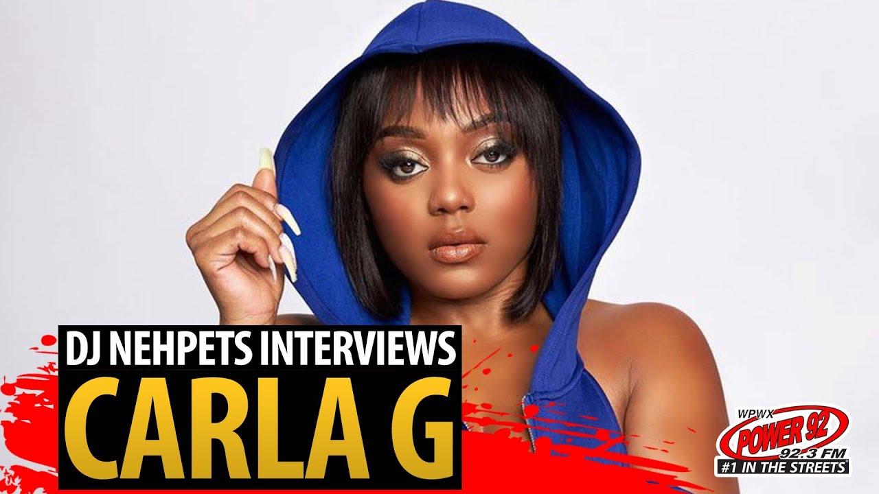 Carla-G-Interview