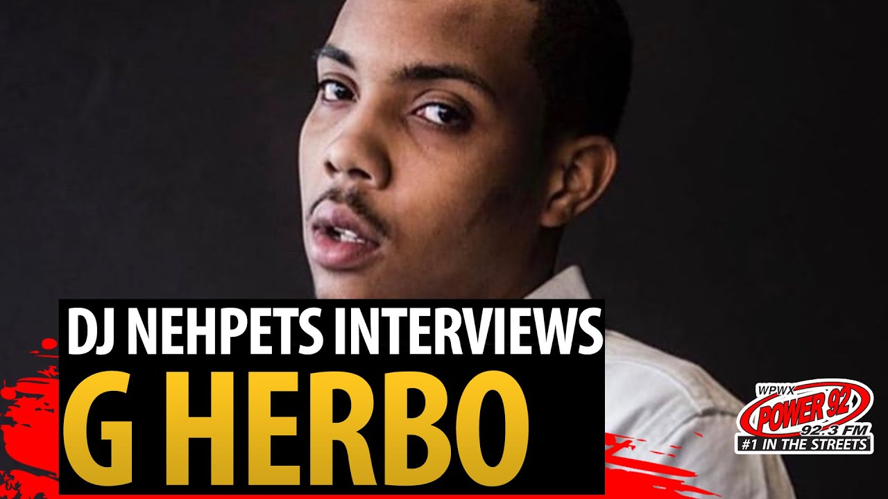 G-Herbo-Birth-of-his-second-child-and-new-album-More