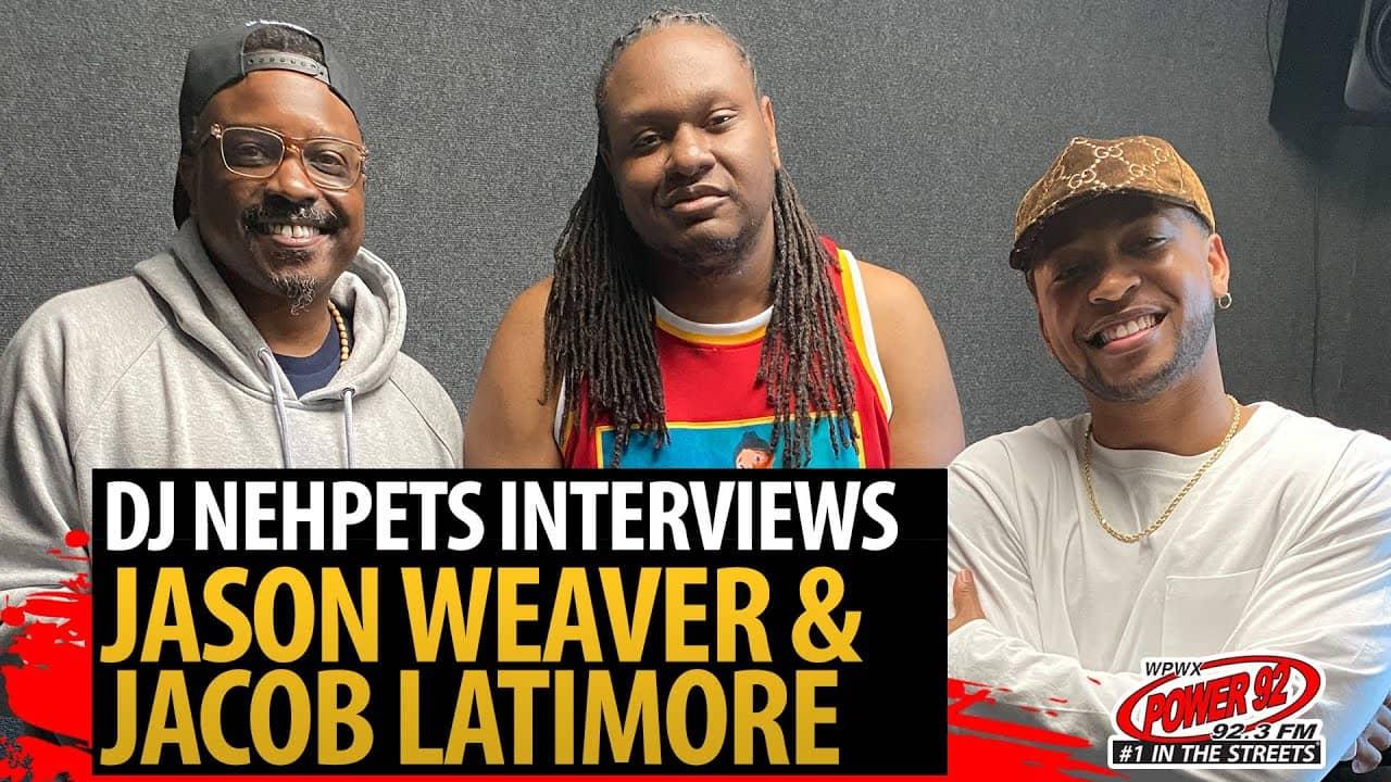 Jacob-Latimore-Jason-Weaver-The-Chi-Season-4-Artist-taking-better-deals-More