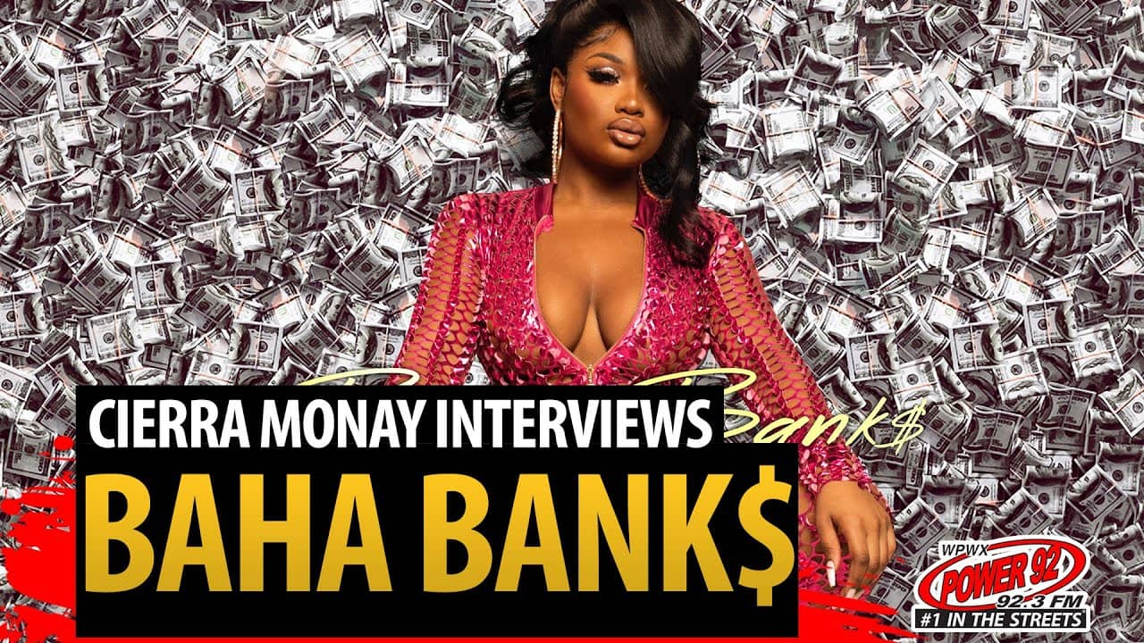 Baha-Bank-talks-song-with-Chance-The-Rapper-LACK-OF-SUPPORT-FOR-FEMALE-CHICAGO-RAPPERS