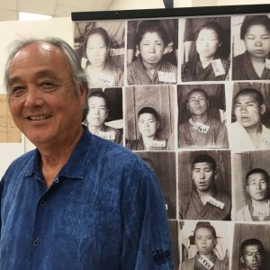 Island Conversations #50–the Japanese in Hawaii, with Arnold Hiura of the Hawaii Japanese Center