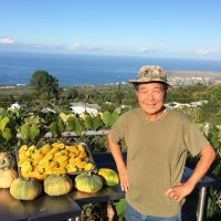 Island Conversations #51–Japanese come to West Hawaii, with Walter Kunitake