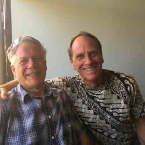 Island Conversations #59–Coronavirus and flu with Drs. Peter Locatelli and Dickran Boranian