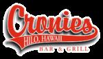 Cronies Bar & Grill