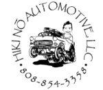 Hiki No Automotive