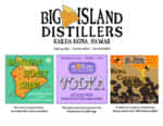 Big Island Distillers Inc./ DBA 12th Hawaii Distiller
