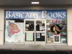 Basically Books Storefront