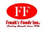 Frank's Foods, Inc.
