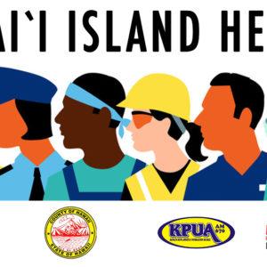 Hawaii Island Heroes