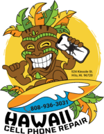 Hawaii Cell Phone Repair