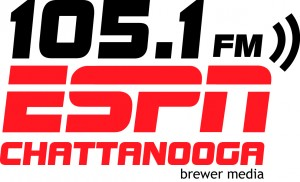 ESPN CHATTANOOGA LOGO