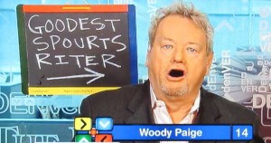 Woody Paige 2
