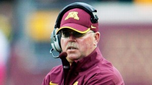 Jerry Kill - 3