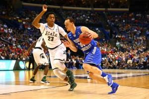 Reggie Upshaw - MTSU Basketball 4