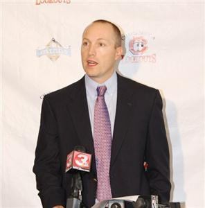 Brad Steil - Minnesota Twins Farm Director