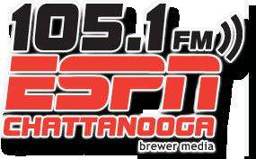 ESPN 1051 - Logo